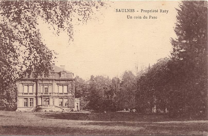 Chateau Raty 13