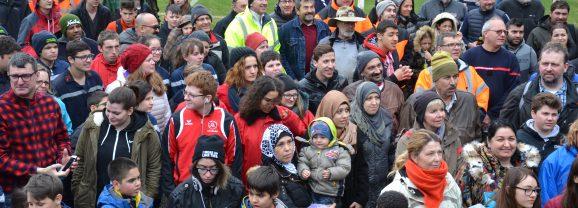 Samedi 18 Mars, Journée Propre à Saulnes