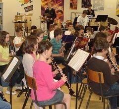 Ecole de Musique de SAULNES