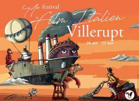 Le film italien s'invite à Saulnes