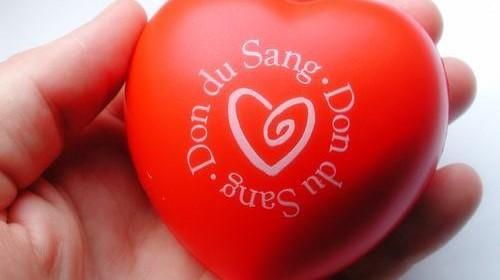 Don du sang le vendredi 16 mars 2018